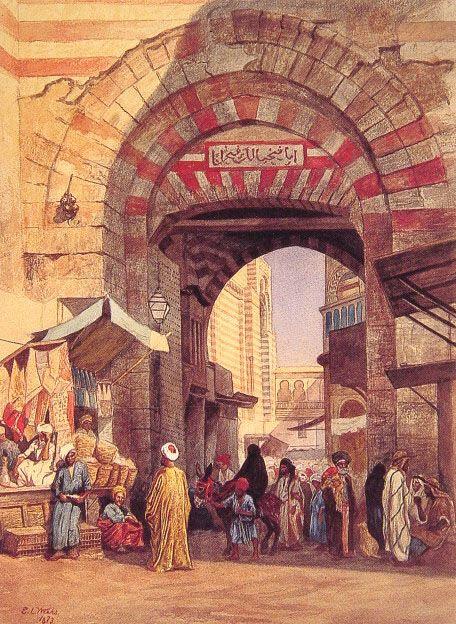 bazar-alandalus