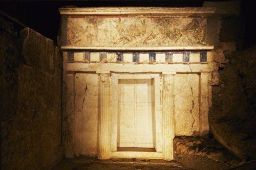tumba.filipo.macedonia