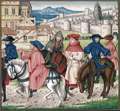 peregrino_medieval