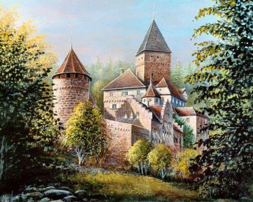 41fbf4389b7e5340877d2982d930d42d--minecraft-medieval-castle-antigua