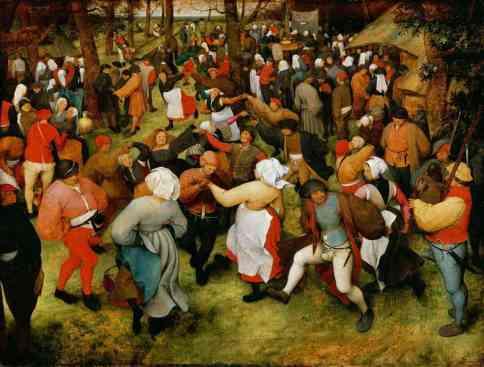 Pieter_Bruegel_de_Oude_-_De_bruiloft_dans_Detroit-1024x777